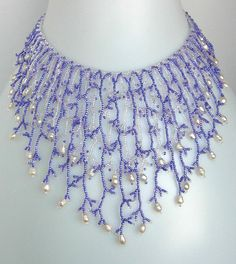 Seed Bead Jewelry Patterns | Coraling Technique Patterns