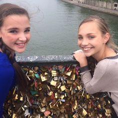 Kendall & Maddie
