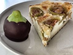 Great Recipes, Vegan Recipes, Nutrition, Cakes And More, Recipies, Deserts, Pudding, Sweets, Baking