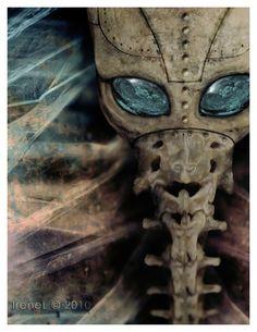 Morpheus mask