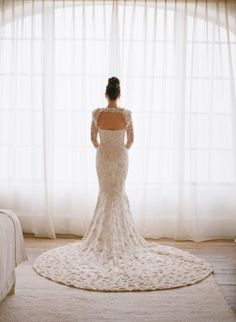 Exquisite Gown - Mindy Weiss Event Planning