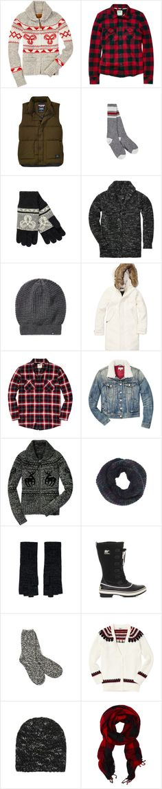 BLISS - chic lumberjack brought to you by aritzia