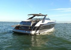 Sunseeker 51 Camargue Yacht Charter, 2 cabins, 4+3 berths. Available for charter in Croatia.