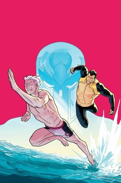 HOUSE OF M #2 ... AUGUST 2015 DENNIS HOPELESS (w) Marco Failla (a) COVER BY KRIS ANKA VARIANT COVER BY TBA • What do QUICKSILVER and NAMOR have planned for Magneto's kingdom? Is the heir-apparent to the House of Magnus a traitor?!