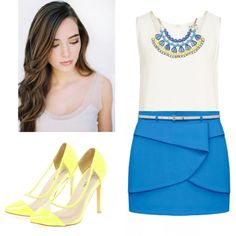 """LOVE"" by unicorngirly19 on Polyvore"