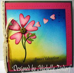 Sweet Valentine – Tutorial #390 |