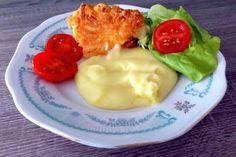 Jak připravit květák v sýrovém těstíčku | recept