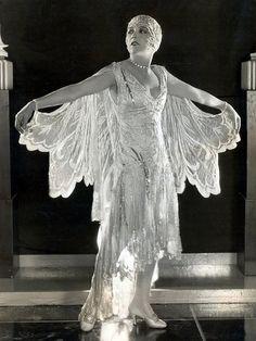 All That Jazz 1920s dress