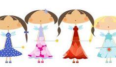 Las ilustraciones infantiles de Inés Moreno