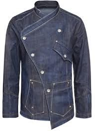 chef jacket - Google Search