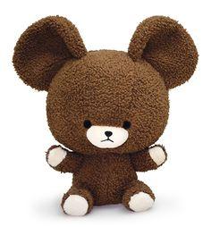 supercute bear