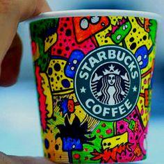 Starbucks color
