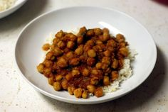 chana punjabi from the wedensday chef