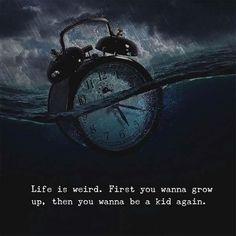 Life is weird.. via (http://ift.tt/2ySPRPL)