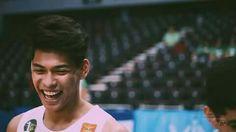 Ricci Rivero, Ideal Boyfriend, Just Amazing, Handsome Boys, Cute Boys, 3, Athlete, Crushes, Basketball