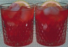 How to Quickly Make an Alcoholic Party Punch -- via wikiHow.com