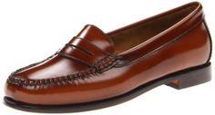 Amazon.com: Bass Women's Wayfarer Penny Loafer: Shoes