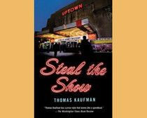 "In this story, Willis Gidney, a private eye, has been hired to find a gang that is pirating movies.    Continue reading on Examiner.com Read ""Steal the Show"" by Thomas Kaufman - National Mystery Books 