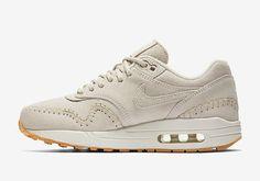 Nike Air Max 1 Take It Up A Notch With Premium Materials - EU Kicks: Sneaker…