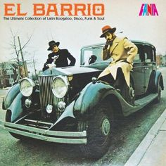 El Barrio Box Set