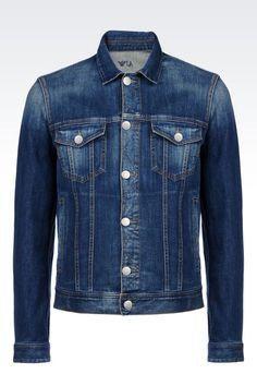 Armani Jeans Men, - Armani.com