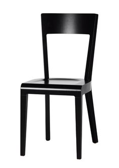 """A very elegant chair, though with a simple design, consisting of two main materials, bent beech wood and plywood. Thanks to the shape of the chair, plywood and beech wood components present a clean, tasteful and non-conventional combination. It comes available in standard or premium wood finishes and laminates.  [share title=""""Share with friends"""" socials=""""facebook, twitter, google, pinterest, bookmark"""" class="""""""" icon_type="""""""" ]"""