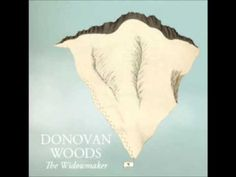 Donovan Woods - Won't Come Back
