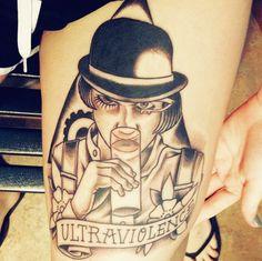 17 Literary Tattoos