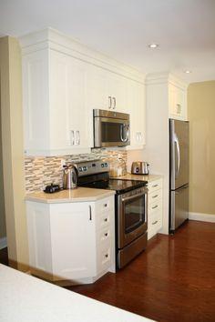 lovely kitchen remodel