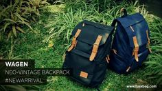 Bags #indonesiaproduct #bandung brand #tuskbag https://www.facebook.com/octaviastore
