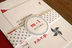 Bluebells Design - Wedding Suite: Let's Party