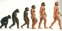 Da uomo, prima la specie umana