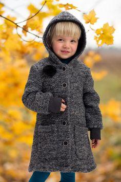 Strass Glamorous kinderkleding collectie winter