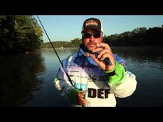 Tips on Finding and Punching Mats for Bass - YouTube