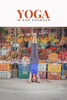 thailand travel tip The full low down of Koh Phangan Yoga to help you pick your Koh Phangan retreat. All yoga levels welcome, everywhere, always. Travel Advice, Travel Guides, Travel Plan, Time Travel, Koh Phangan, Best Places To Travel, Cool Places To Visit, Solo Travel, Asia Travel