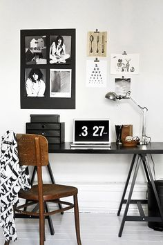Bettina Holst Inspiration kontor 2