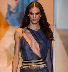 Versace ss 2013