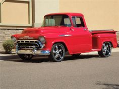 What Affects Car Insurance Rates? 57 Chevy Trucks, Chevy Apache, Chevrolet 3100, Car Insurance Rates, Custom Wheels, Hot Rods, Classic Cars, Automobile, Street Rod