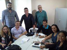 20/11/2015 - I Seminário da Fiscalização Integrada de Belo Horizonte