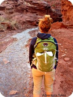 Holiday Gift Ideas For Your Outdoor Enthusiasts, featuring the Osprey Packs Talon 22 #giftguide #gear #outdoor