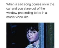 Haha same… via Harpreet Singh. Che… Haha same… via Harpreet Singh. Check out our Harry Potter Fanfiction Recommended reading lists – fanfictionrecomme… Really Funny Memes, Stupid Funny Memes, Funny Laugh, Funny Tweets, Funny Relatable Memes, Hilarious, Funny Stuff, Funny Harry Potter Memes, Harry Potter Musical