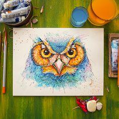 A criativa e incrível arte da Creative Mints