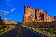 Dé app voor je roadtrip door Amerika