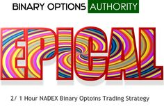 Strategically crush it multiple times a day with the newEPICAL 1 Hour NADEX Trading Strategy - Home Run Trading Strategy. Huge intraday opportunities that you can use for the new text to our for 1 hour overlap binary option. Are you looking for the types of trading setups that can put you in the position, a high probability position for crushing it multiple times a day? Well you going to get that with EPICAL1 Hour NADEX Trading Strategy - Home Run Trading Strategy for taking a high probability