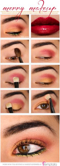 #crossdresser eye makeup made right! Lear how to apply make up to unleash your #femme self!