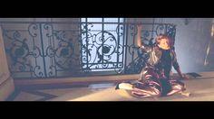 Fashion Story: Léa Seydoux by Michelangelo di Battista - February 2014
