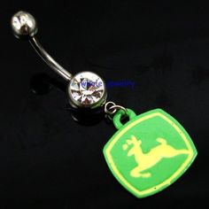 Country Belly Button Rings August 2017