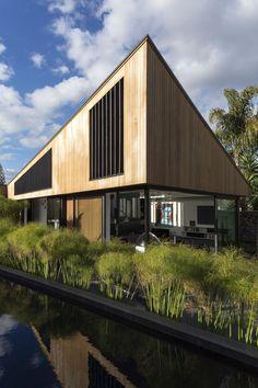 Casa S / Glamuzina Paterson Architects