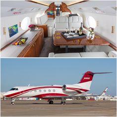 Luxury Jets, Luxury Private Jets, Private Plane, Gulfstream G650, Toys For Boys, Boy Toys, Jet Privé, Ferrari F80, Best Luxury Cars