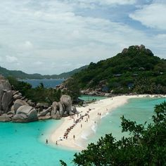 Koh Samui, Thailand // 32 Magical Destinations To Visit In This Lifetime
